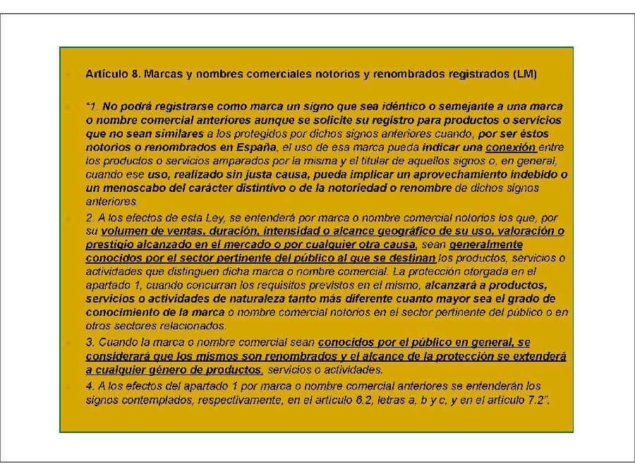 Presentación Álvaro Porras Fernández-Toledano, Avogado